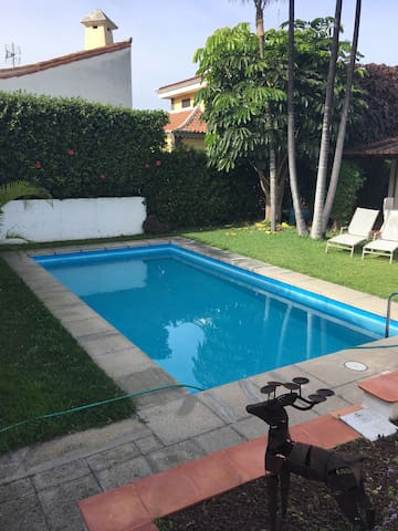 VILLA LA HABANA WITH HEATED POOL