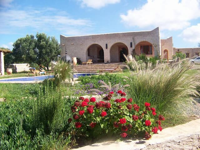 Essaouira Villa Ida - Essaouira - House