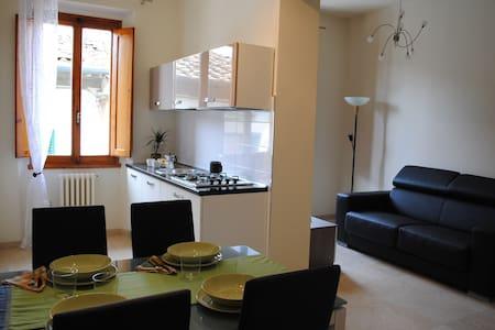 Moderno appartamento vicino Firenze - San Casciano In Val di Pesa