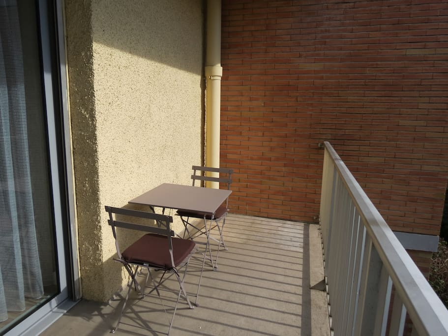 location studio courte dur e appartements louer toulouse midi pyr n es france. Black Bedroom Furniture Sets. Home Design Ideas