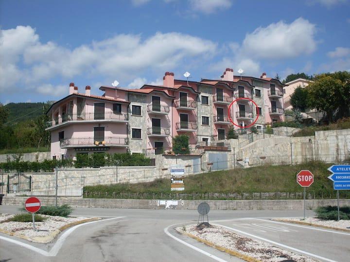La Fonticella