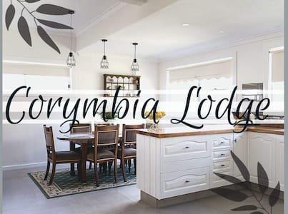 Corymbia Lodge