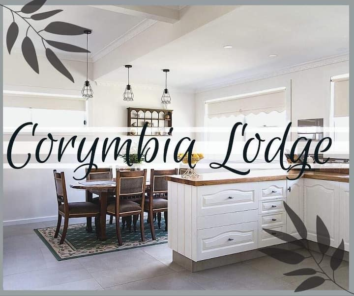 Corymbia Lodge