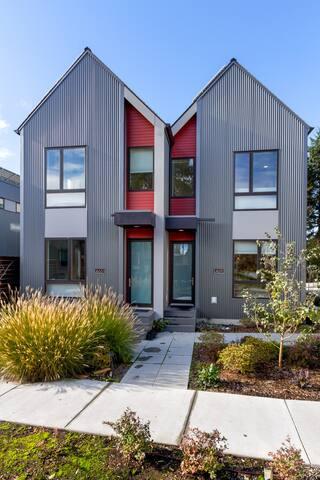 Eco Bainbridge - Bainbridge Island - Σπίτι