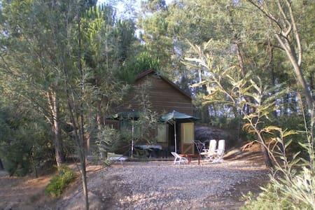 Casa de Colheres - Alpehytte