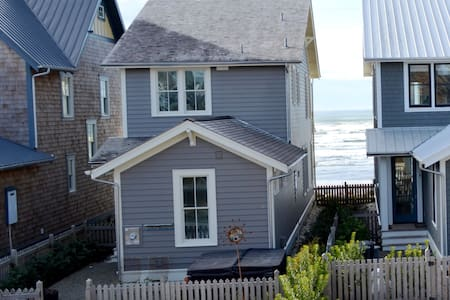 Heart and Sol - OCEANFRONT - House