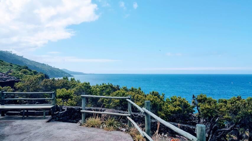 Casa do Caramba - the best kept secret of Azores