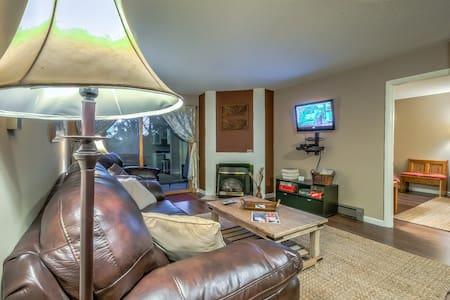 Ski Inn 312 - Steambpat Springs - Appartement