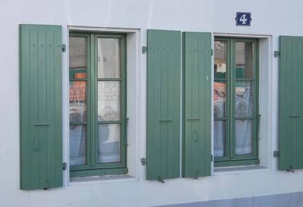 Lovely house in Portes-en-Ré - Les Portes-en-Ré
