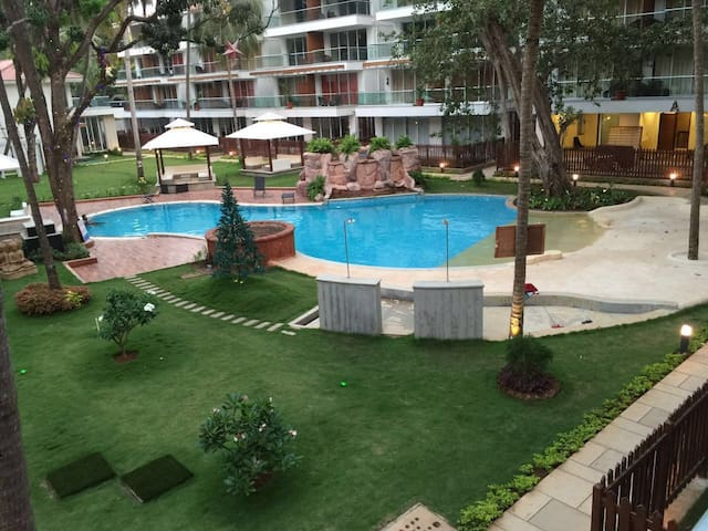 2bhk at Baga - Baga - Pis