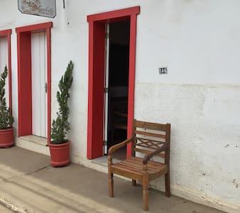 Lofts no centro de TIRADENTES - Tiradentes