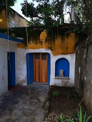 Habitación privada, litera doble