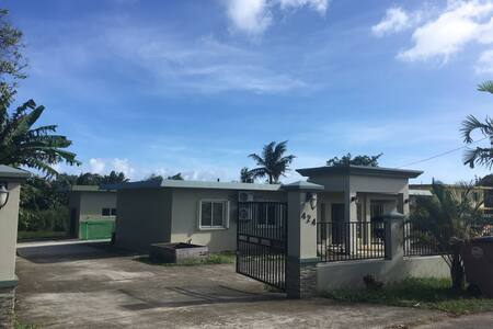 M4K What's up house (Homestay in Guam) - Barrigada - Hus