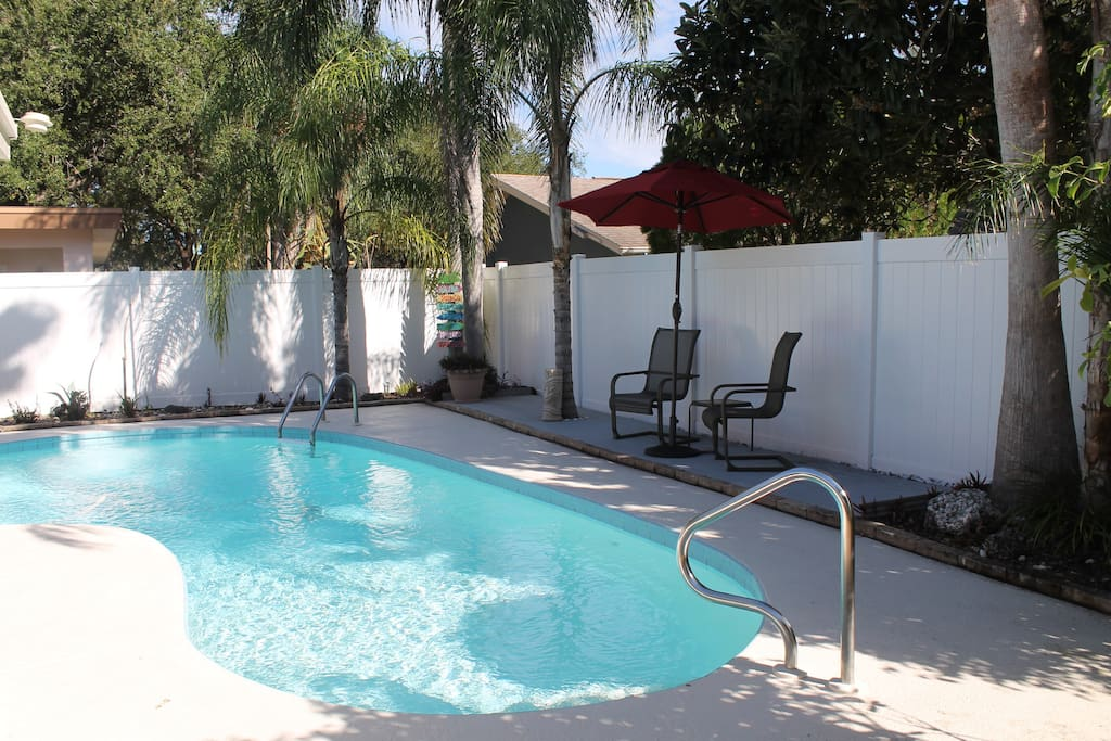 Dunedin Florida Beach House Rentals