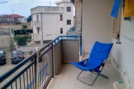Bilicale a Marina di Chieuti - Marina di Chieuti - อพาร์ทเมนท์