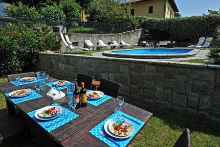 Villa Sophia - Menaggio