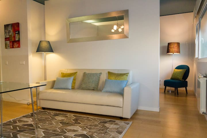 Parque das Nações Studio Apartment