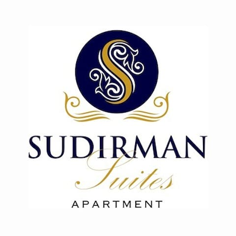 Apartmen Sudirman Suite (two Bedrooms)