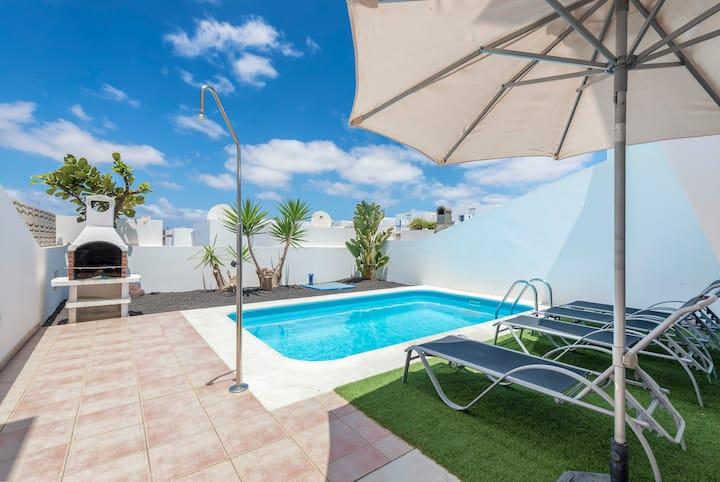 Villas Puerto Rubicón  - Private pool