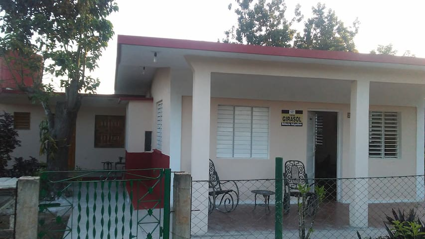 Casa Girasol 2