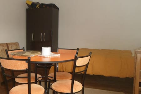 Nice studio with kitchen & toilet in center Cusco! - Cusco