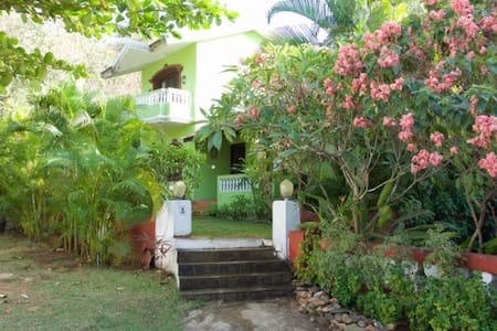 Luxury Villa at Aguada Anchorage, Sinquerim - Calangute - Villa