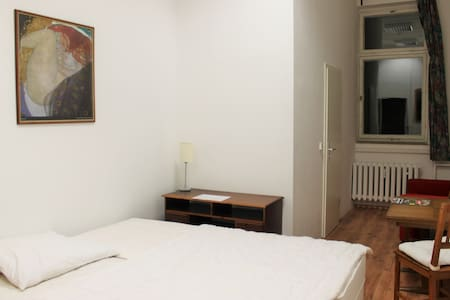 Clean,cosy,uncomplicated, Centrum! - Berlin - Apartment