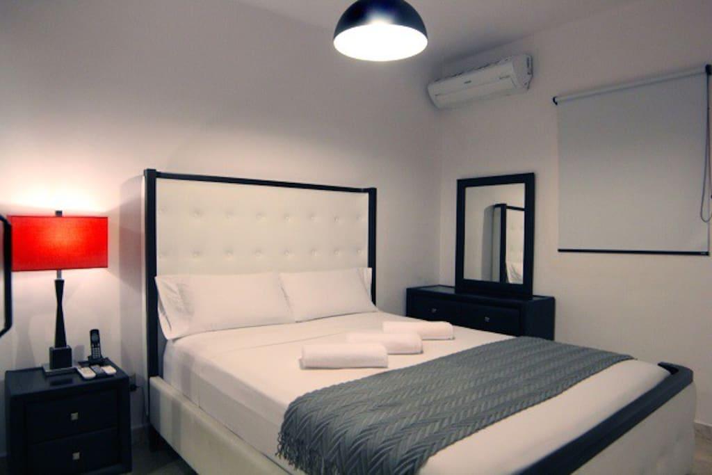 Habitación Principal/Main room