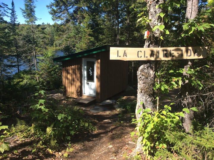 Refuge de La Claire-Ida