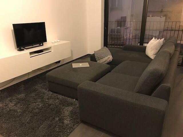 City center apartment in Kortrijk
