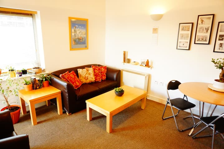 Central One Bed Apartment - Dublin - Apartemen