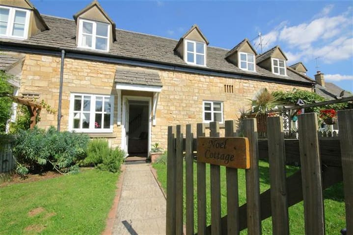 Noel Cottage, Chipping Campden - Chipping Campden - Ház