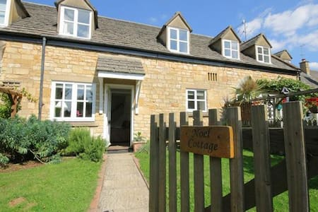 Noel Cottage, Chipping Campden - Chipping Campden - Rumah