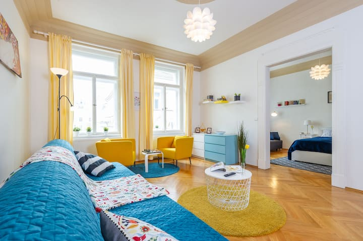 ★★★★★ OLD TOWN SQUARE ❤ EXCLUSIVE APARTMENT ★★★★★