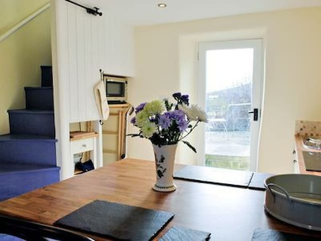 Stag Cottage - in the heart of the Peak District - Derbyshire - Hus