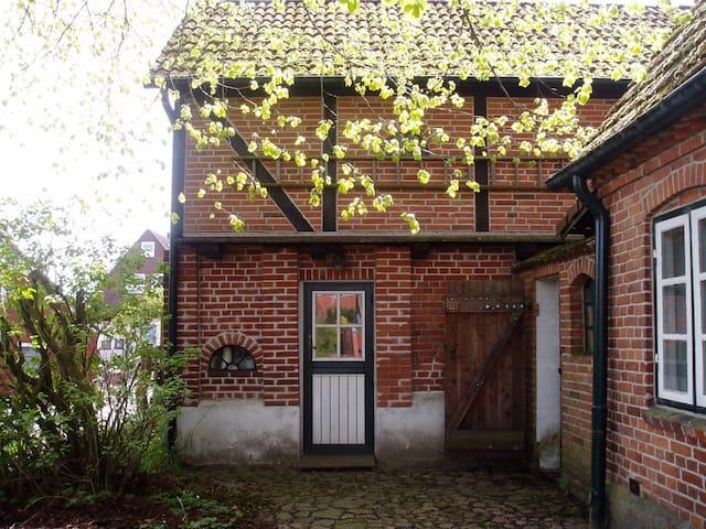 Charmantes Bauernhaus - GÄSTEHAUS