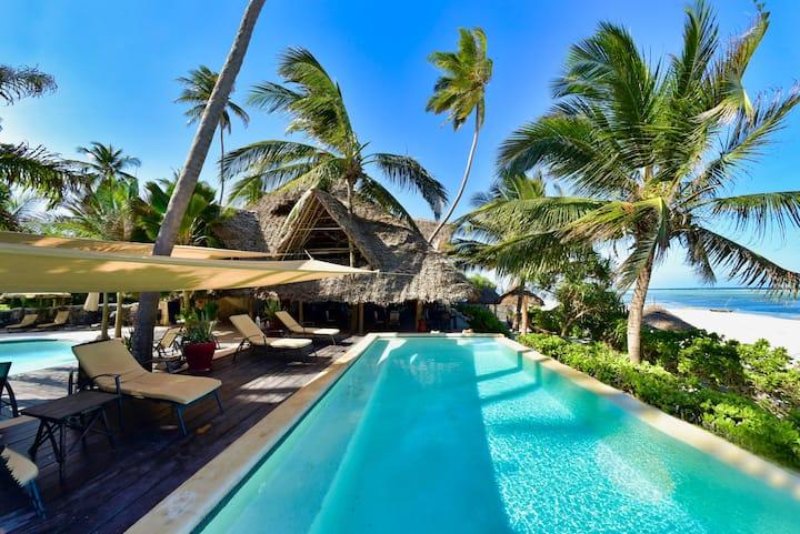 Beautiful Seaview Space in Zanzibar