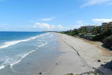 Cimarrón Suites - Playa Parguito