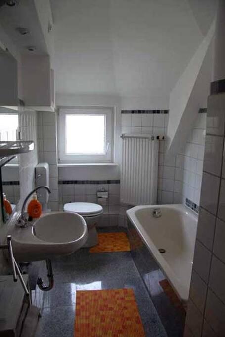 Wohnung in Chemnitz, ruhige Lage