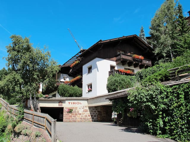 Apartment Haus Tirol for 4 persons