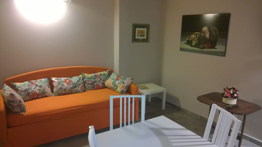Appartamento sito in hotel 3 stelle - Oulx - Bed & Breakfast