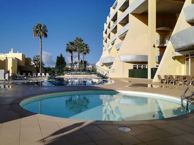 'Casa Sylvia', lovely pool, views and near beach