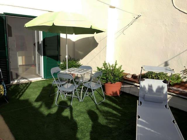 Stanza privata/private room in appartamento!