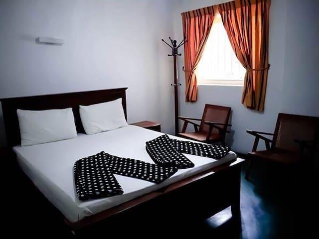 Double Bedroom at Surrey