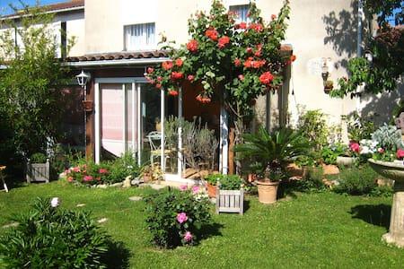 Petit pavillonn - Portet-sur-Garonne - House