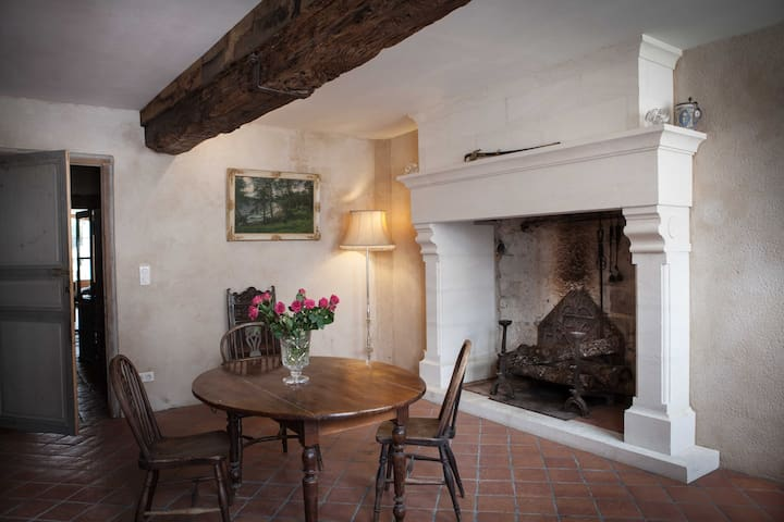 Typical Perigord stone house B&B(1) - Saint-Jean-de-Côle - Bed & Breakfast