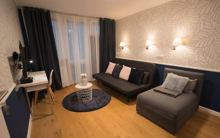 Apartament Hotel Grzybowska 9