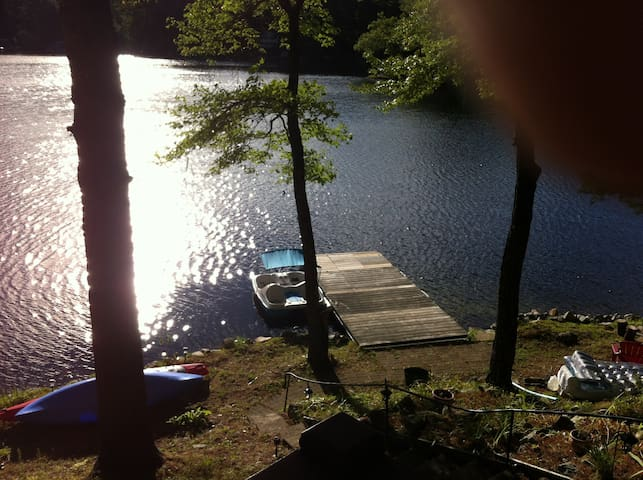 Beautiful Sebago Lakes Region - Windham - House