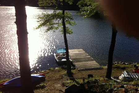 Beautiful Sebago Lakes Region - Windham - Casa
