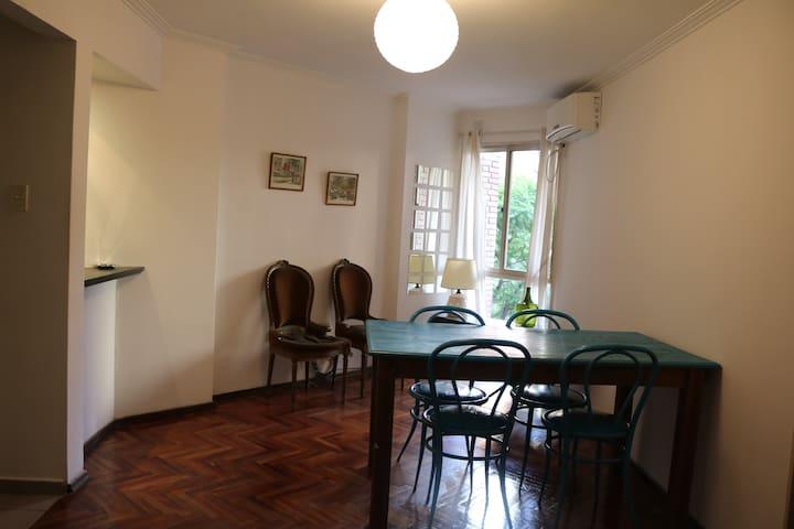 EXCELENTE DPTO NUEVA CORDOBA - Córdoba - Appartement